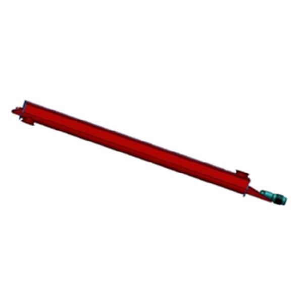 ชุด Screw Pull 4.5 เมตรมอเตอร์ขนาด 3 HP