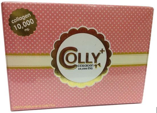colly plus คอลลี่10000mgราคา 7xx