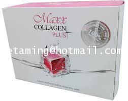 maxx skinn collagen plus 11400mg ส่ง1200บาท แม๊กซ์ สกินน์ คอลลาเจน พลัส