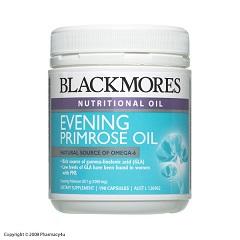 Blackmores Evening Primrose Oi ราคาส่งพิเศษสุด