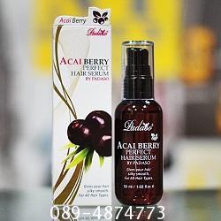 ACAI Berry Perfect Hair Serum by PADASO ราคาส่ง2xx อาคาอิเบอร์รี่ แฮร์เซรั่ม
