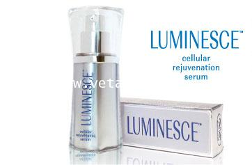 ลูมิเนส เซลลูลาร์ รีจูวีเนชัน เซรั่ม ราคาพิเศษ2xxxJeunesse Luminesce Cellular Rejuvenation Serum