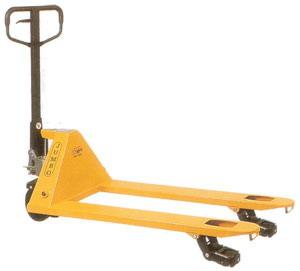 HAND PALLET  MODEL CNS-156DN16,CNS-256DN12,CNS-255DN08 ( JUMBO )