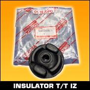 INSULATOR TOYOTA  IZ 12361-23000-71