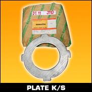 PLATE KS  3EA-15-11180
