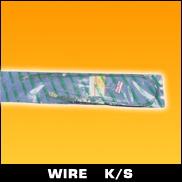 WIRE KS PN 3EB-3721310