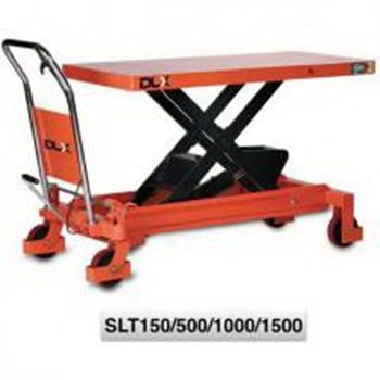 Hand Pallet Truck SLT150 /500/1000/1500