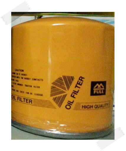 หม้อกรองโฟร์คลิฟท์ OIL FILTER HIGH QUALITY