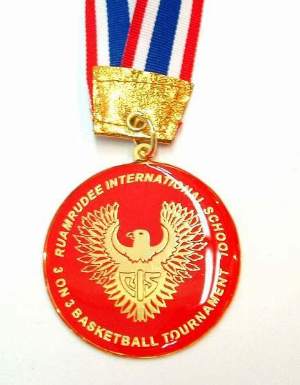 เหรียญรางวัล m 006