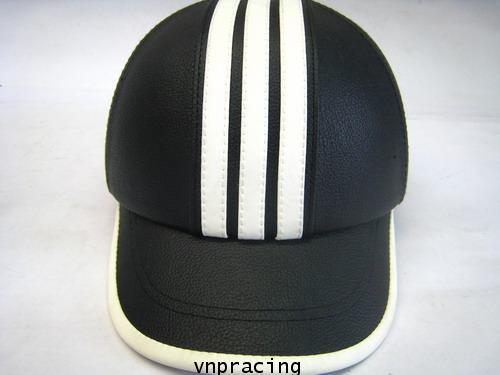 หมวกกันน๊อค nexttex ลายอดิดาส