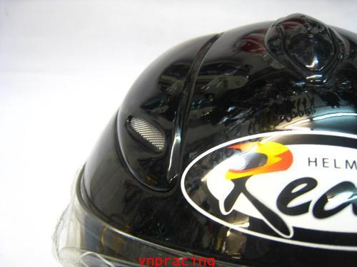 หมวกกันน็อต REAL(เลิกผลิต) 4