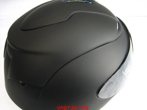 หมวกกันน็อต REAL Stealth ดำด้าน (เลิกผลิต) 5