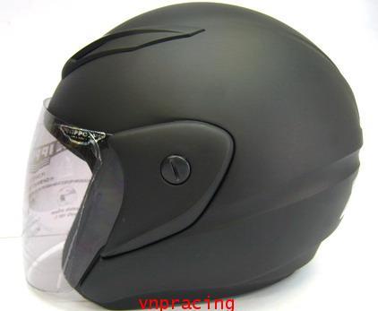 หมวกกันน็อค NIPPON BLADE สีดำด้าน  (สินค้าหมด)