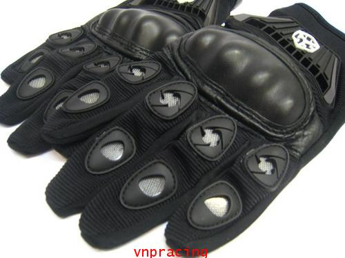 ถุงมือ SCOYCO รุ่น MC14C สีดำ