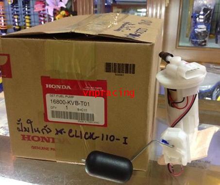 ปั๊มน้ำมันในถัง CLICK-110I แท้