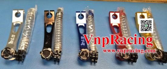 มือลิงเบรคหลัง แบรนด์ GTR ใช้ได้ทั้ง Aerox , PCX