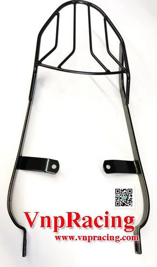 ตะแกรงท้ายรถมอเตอร์ไซค์ สำหรับรุ่น DREAM SUPER CUP110i-2013(ไฟหน้าเหลี่ยม)