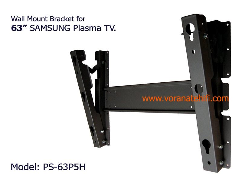 ขาแขวน PLASMA TV SAMSUNG 63 inch