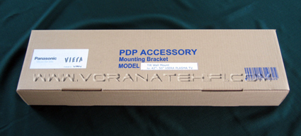 ขาแขวน LCD,PLASMA TV_Panasonic_VRN-TY3250WK 2