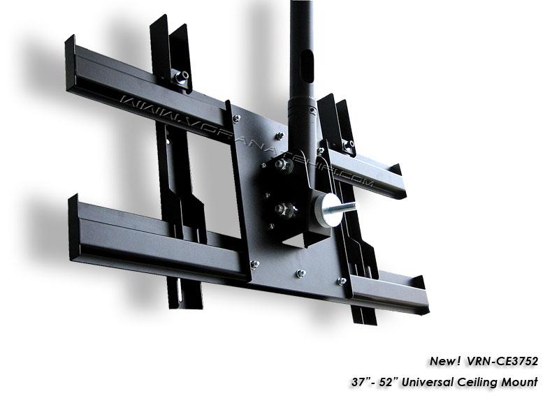 ขาแขวน LCD,LED,PLASMA TV ติดเพดาน รุ่น VRN-CE3752
