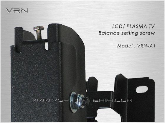 ขาแขวน LCD,LED,PLASMA TV รุ่น VRN-A1 (32-55 inch Displays) 2