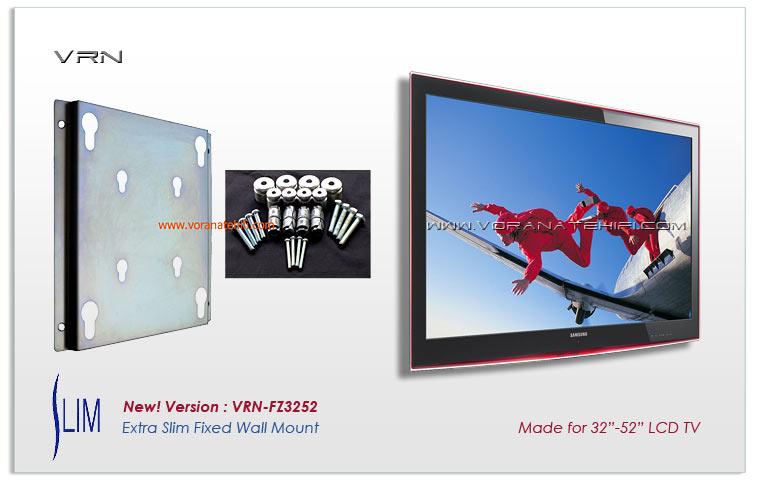 ขาแขวน LCD TV รุ่น VRN-FZ3252