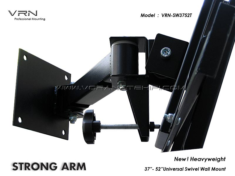 ขาแขวน LCD,LED,Plasma TV รุ่น VRN-SW3752T 2