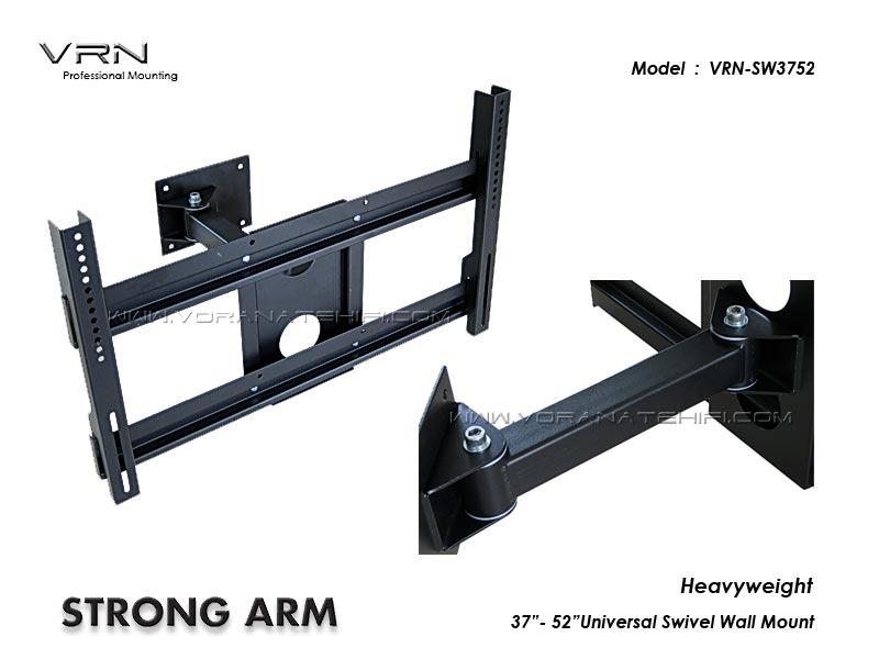 ขาแขวน LCD,LED,Plasma TV รุ่น VRN-SW3752