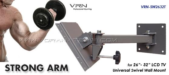 ขาแขวน LCD TV รุ่น VRN-SW2632T