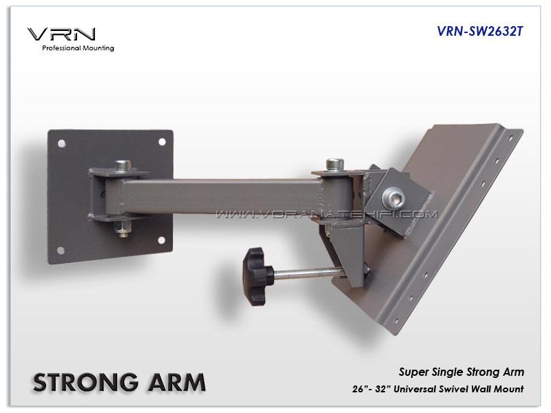 ขาแขวน LCD TV รุ่น VRN-SW2632T..... 1
