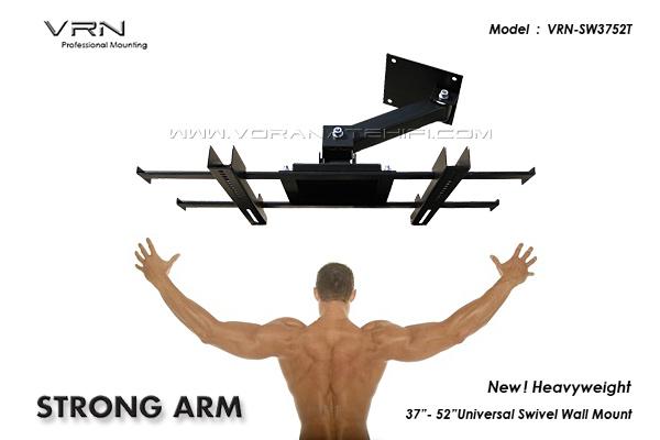 ขาแขวน LCD,LED,Plasma TV รุ่น VRN-SW3752T