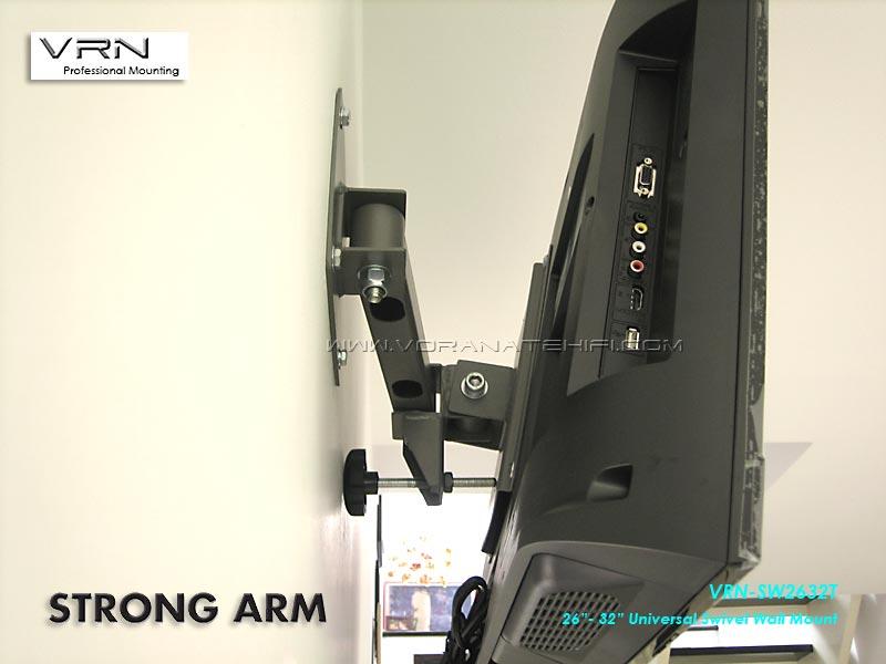 ขาแขวน LCD TV รุ่น VRN-SW2632T..... 4
