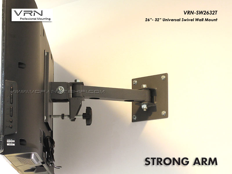 ขาแขวน LCD TV รุ่น VRN-SW2632T..... 5