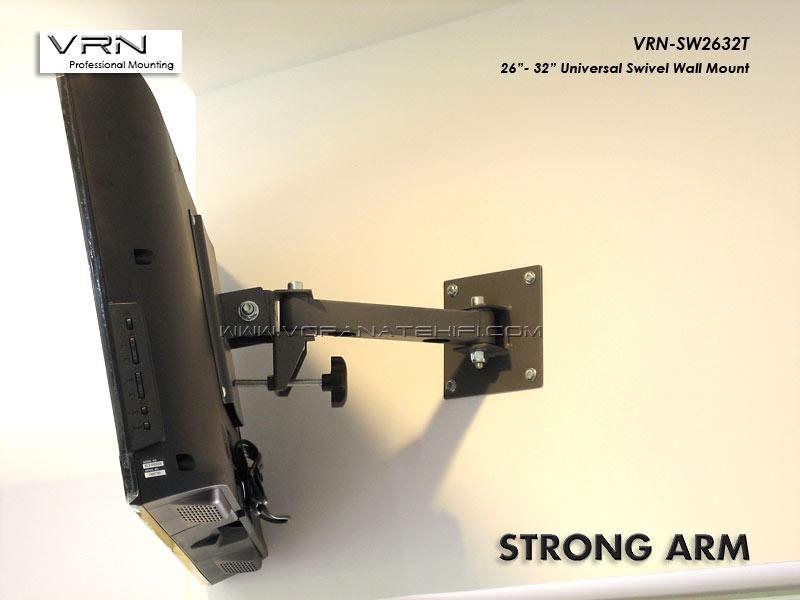 ขาแขวน LCD TV รุ่น VRN-SW2632T..... 6