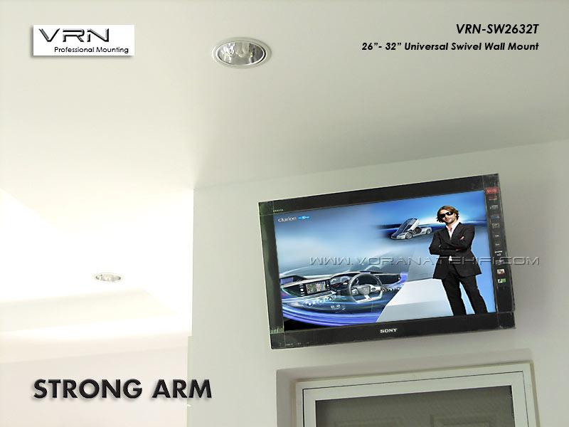 ขาแขวน LCD TV รุ่น VRN-SW2632T..... 7