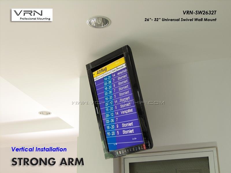 ขาแขวน LCD TV รุ่น VRN-SW2632T..... 8