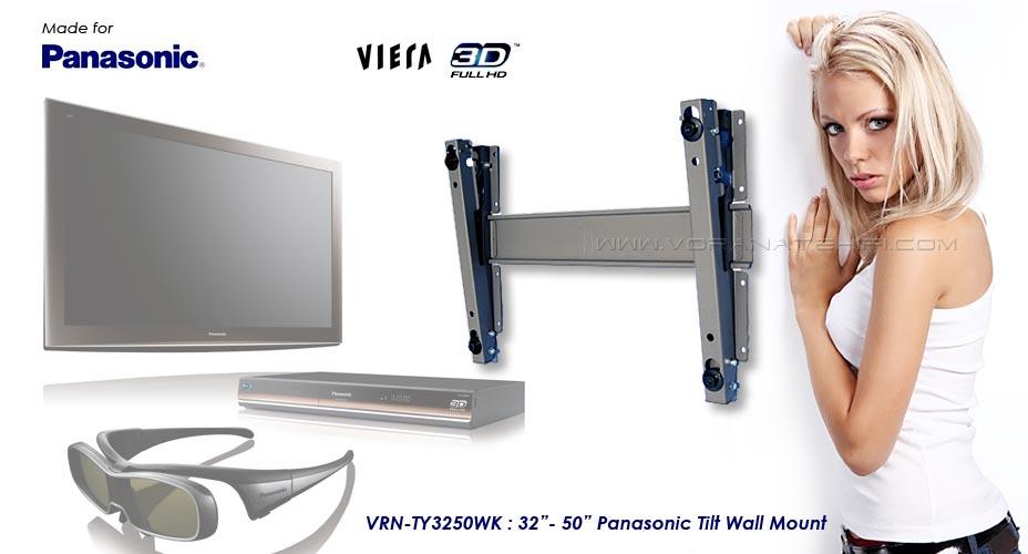 ขาแขวน LCD,PLASMA TV Panasonic VIERA_VRN-TY3250WK