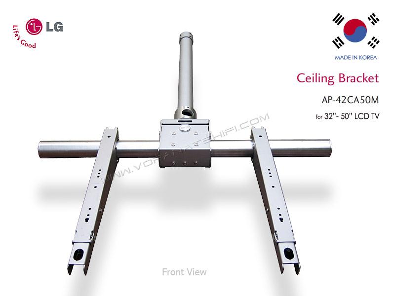 ขาแขวน LCD TV LG ติดเพดาน รุ่น AP-42CA50M