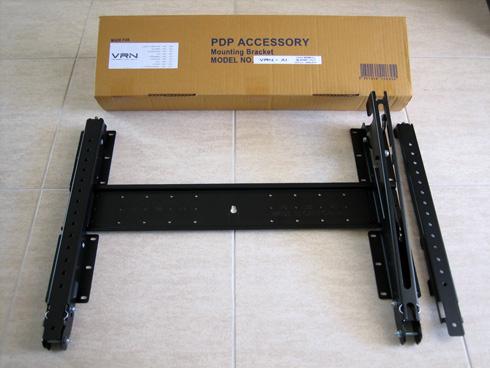 ขาแขวน LCD,LED,PLASMA TV รุ่น VRN-A1 (32-55 inch Displays) 3
