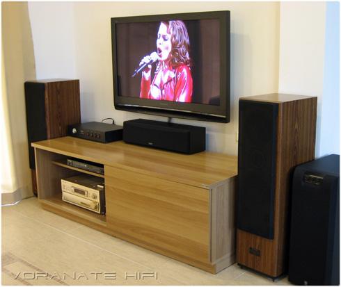 ขาแขวน LCD,LED,PLASMA TV รุ่น VRN-A1 (32-55 inch Displays) 14
