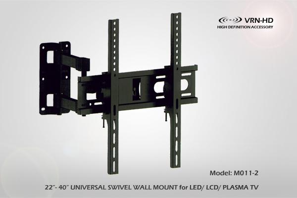 ขาแขวน LCD,LED,PLASMA TV 22-40 นิ้ว รุ่น M011-2