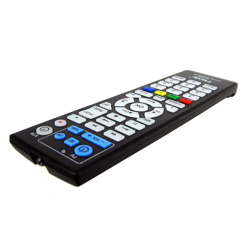 STB+TV Universal Learning Remote_IH-Mini85E