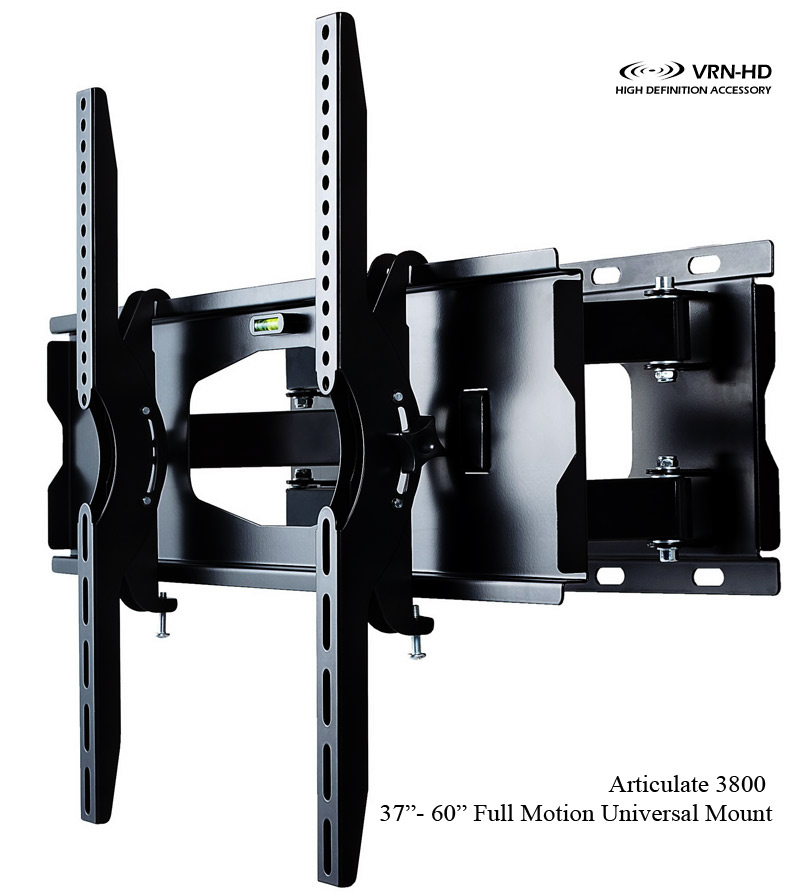 ขาแขวนทีวี,LED,LCD,Plasma TV,Full Motion 3800 Series Universal Mount