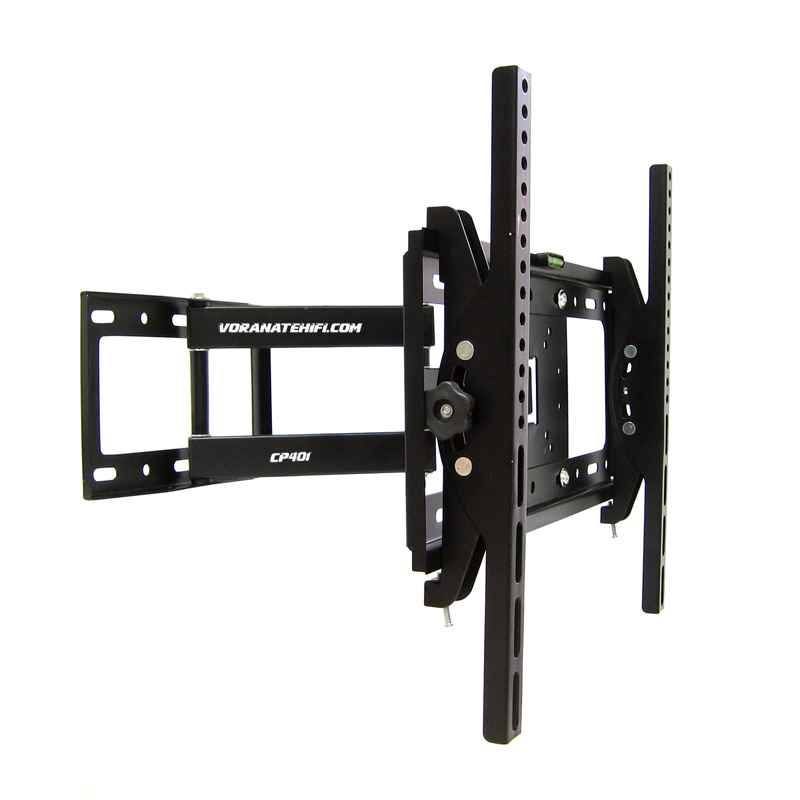 VRN-CP401 ขาแขวนทีวี 26 - 52 inch LED,LCD TV,Full Motion Single-Arm TV Wall Mount