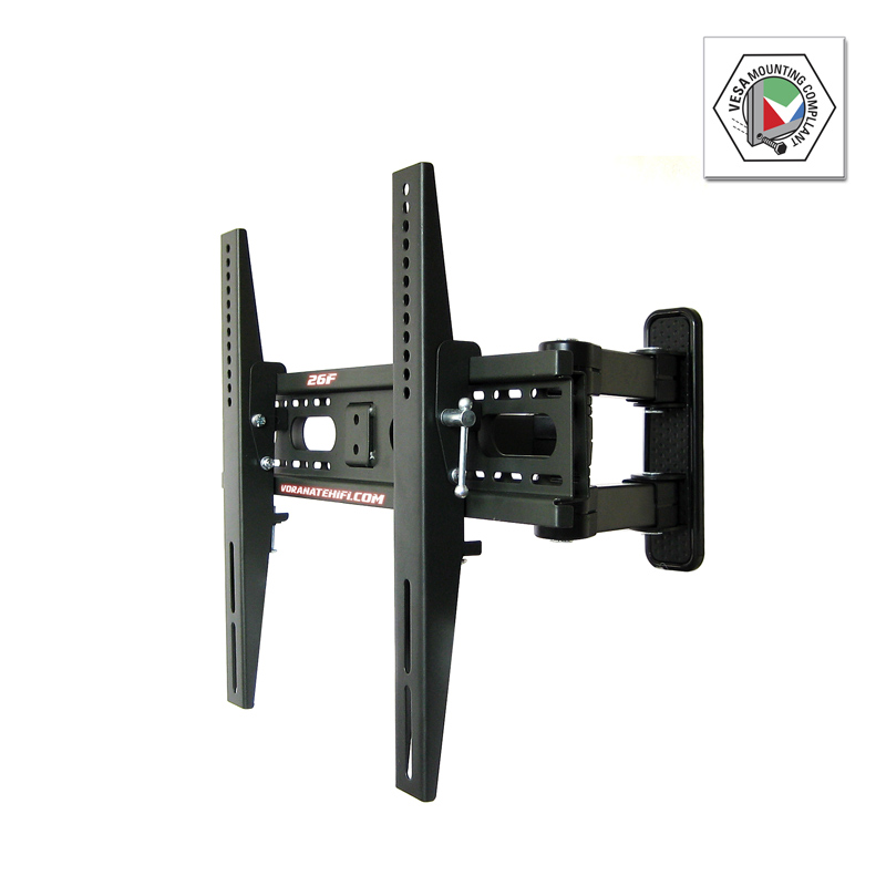 ขาแขวน LCD,LED,PLASMA TV 26-48 นิ้ว รุ่น T-26F
