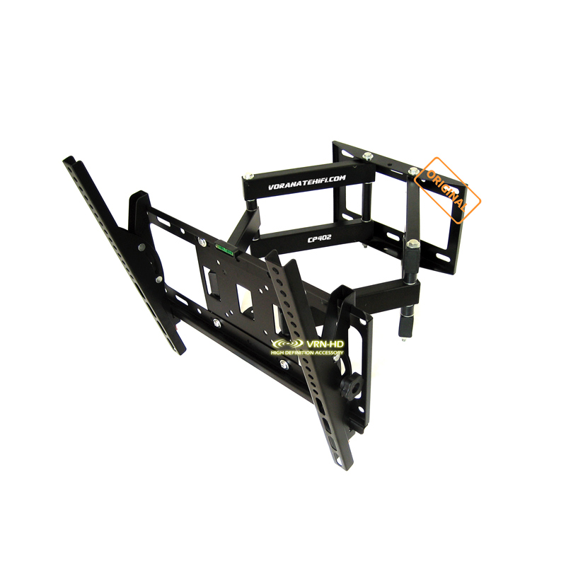 ขาแขวนทีวี 26 - 55 inch LED,LCD TV,Full Motion Multi-Arm TV Wall Mount CP402