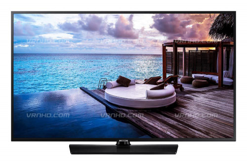SAMSUNG HG55AJ690UK (S.E.Asia) 4K UHD SMART TV Hospitality Display for B2B (Business to Business)