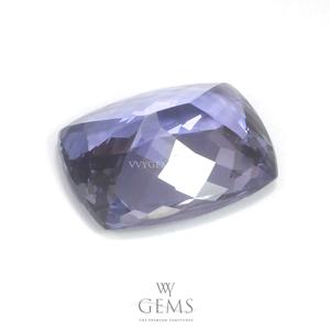แซปไฟร์สีม่วง (Purple Sapphire) 1.66 ct สีม่วง 2