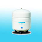 Pressure tank แท็งค์เก็บน้ำสำหรับเครื่องกรองน้ำระบบ RO ความจุ 3.2 แกลลอน