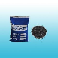 สารกรองน้ำคาร์บอน AQUASORB Carbon (1ลิตร)